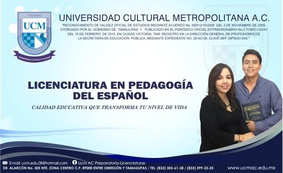 LIC. PED. ESPAÑOL (PORTADA)