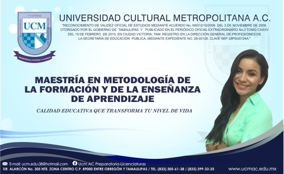 MTRIA. METODOLOGÍA (PORTADA)